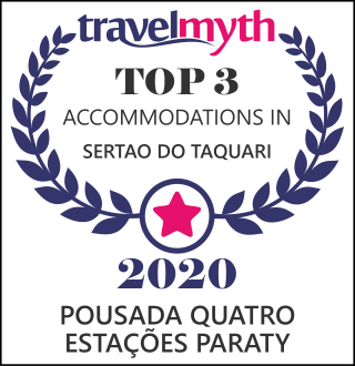 hotels in Sertao do Taquari