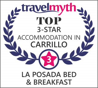 Carrillo 3 star hotels