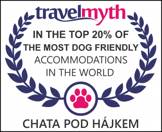 best dog friendly hotels in Vrchlabi