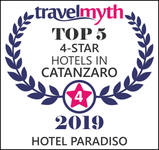 4 star hotels in Catanzaro