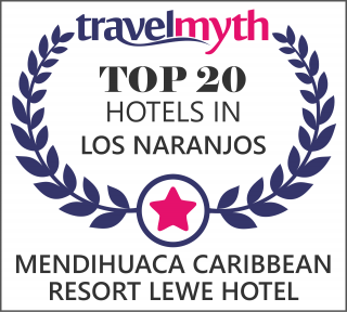 hotels in Los Naranjos