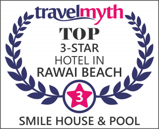 Rawai Beach 3 star hotels