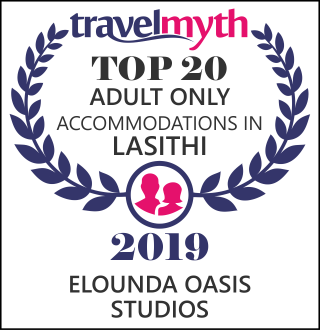 Lasithi adult only hotels