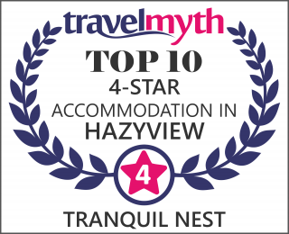 4 star hotels Hazyview