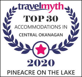 hotels in Central Okanagan