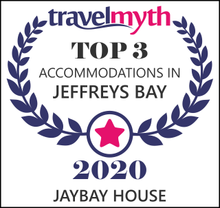 Jeffreys Bay hotels