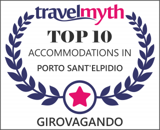 hotels in Porto Sant'Elpidio