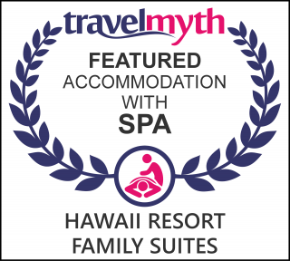 spa hotels in Pantai Anyer