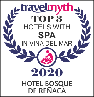 spa hotels in Vina del Mar