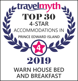 Prince Edward Island hotels 4 star