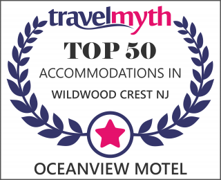 hotels Wildwood Crest