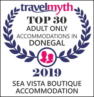 Donegal adult only hotels