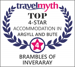 4 star hotels Argyll and Bute