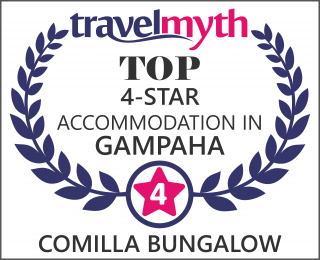 Gampaha 4 star hotels