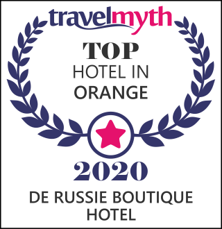 hotels in Orange