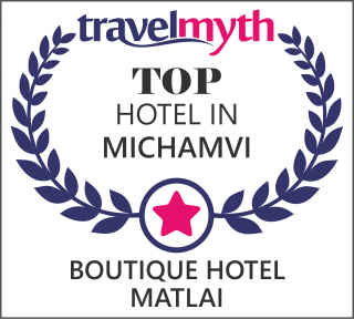 hotels in Michamvi