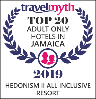 adult only hotels in Jamaica