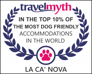 best dog friendly hotels in Lurago D'Erba