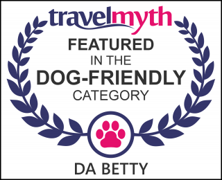 dog friendly hotels Asti