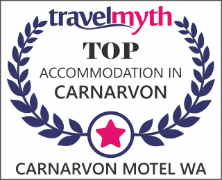 hotels in Carnarvon