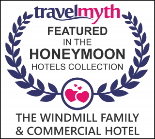 Alford honeymoon hotels