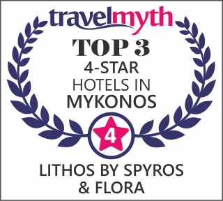 4 star hotels in Mykonos