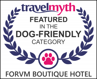 dog friendly hotels Trieste