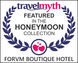 hotels for honeymoon Trieste