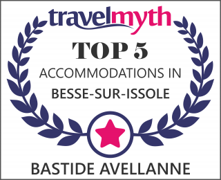 hotels in Besse-sur-Issole