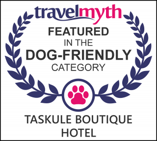 best dog friendly hotels in Yalikavak