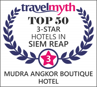 Siem Reap 3 star hotels