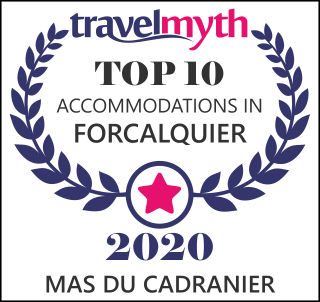 Forcalquier hotels