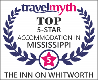 5 star hotels in Mississippi