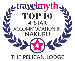 Nakuru hotels 4 star