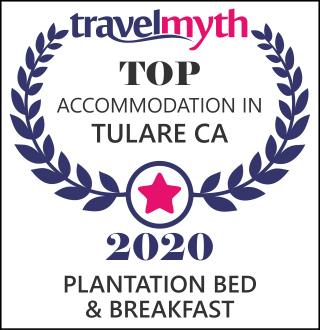 hotels in Tulare