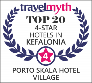 4 star hotels in Kefalonia