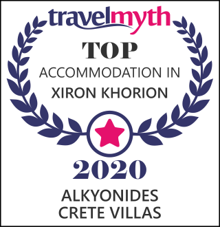 Xiron Khorion hotels