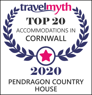 hotels Cornwall