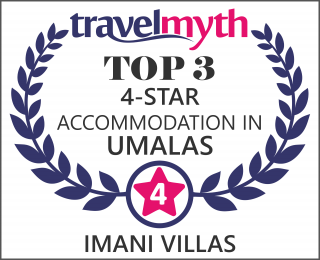 4 star hotels in Umalas