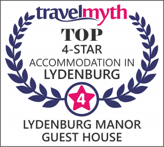 Lydenburg 4 star hotels