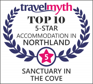 5 star hotels Northland