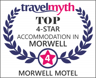 Morwell 4 star hotels