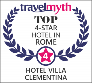 Rome 4 star hotels