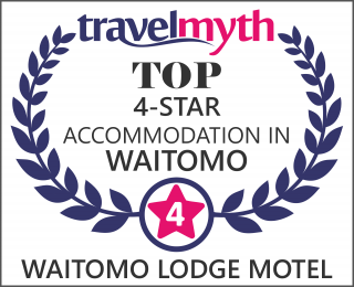 4 star hotels in Waitomo