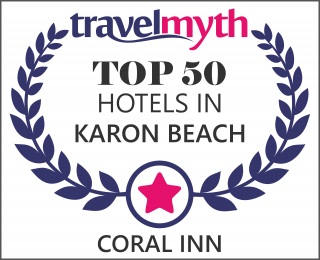 Coral Inn in Karon Beach Phuket