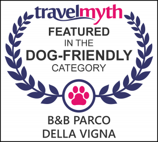 best dog friendly hotels in Martina Franca