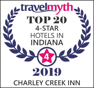 Indiana hotels 4 star