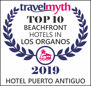 beachfront hotels in Los Organos