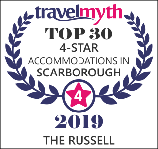 Scarborough 4 star hotels