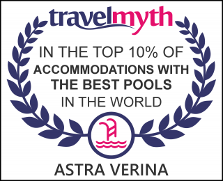 hotels with pool in Artemon